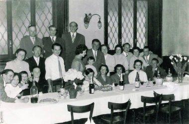Famiglie di Gazzaniga