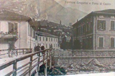 Ferriera e ponte di Castro