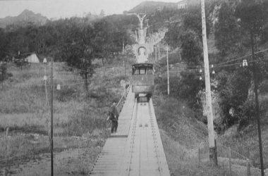 Ferrovia di San Pellegrino Terme