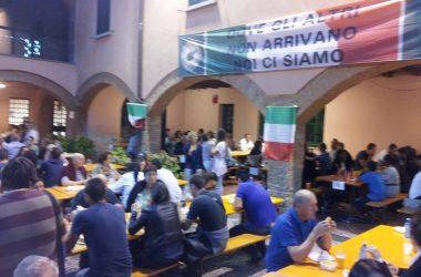Festa Alpini Castel Rozzone