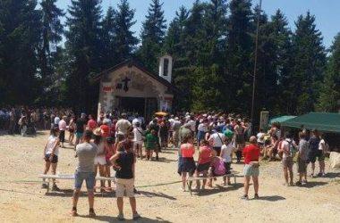 Festa Alpini di Bossico
