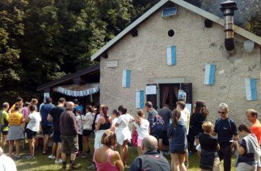 Festa Baita foier - Cassiglio