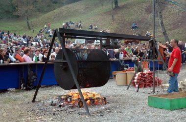 Festa Castegne Bracca