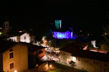 Festa Castello dei Suardi - Bianzano