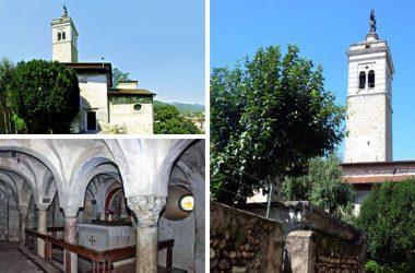 Festa Madonna della Candelora Almenno San Salvatore