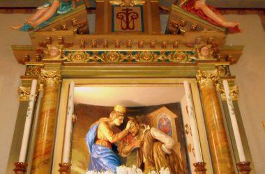 Festa Madonna delle Fontane Colere
