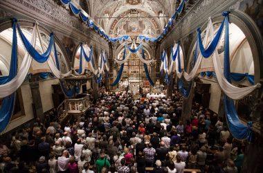 Festa Madonna delle Grazie – Ardesio