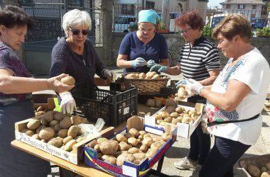 Festa Pane di Patate Bossico