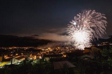 Festa Patronale Barzizza - Gandino