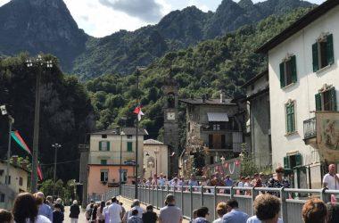 Festa Patronale San Bartolomeo Cassiglio