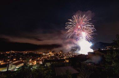 Festa Patronale San Nicola Barzizza - Gandino