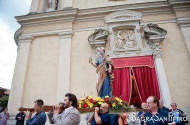 Festa Patronale Tagliuno Castelli Calepio