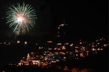 Festa Patronale Ubiale Clanezzo