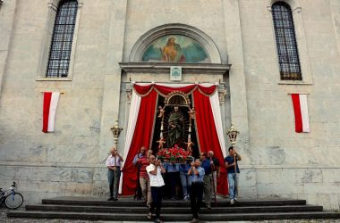 Festa Patronale di Sedrina - San Giacomo