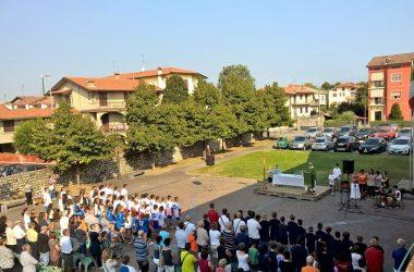 Festa San Giuliano - Ciserano