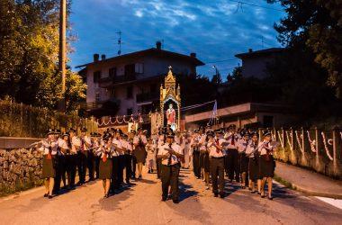 Festa San Lorenzo Capizzone