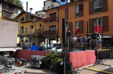 Festa San Lorenzo Vertova