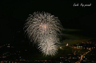 Festa San Nicola Barzizza - Gandino
