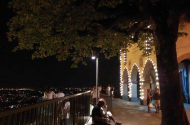 Festa Santuario Madonna dello Zuccarello - Nembro