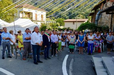 Festa Sarnico di Sant'Alberto in località Pirone