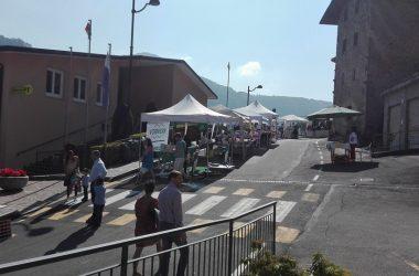 Festa dei tartufi a Bracca