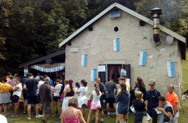 Festa della Baita foier - Cassiglio