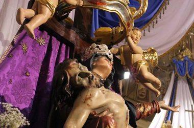 Festa della Madonna della Coltura di Lenna