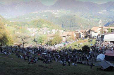 Festa delle Castagne Bracca