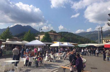 Festa di Primavera San'Omobono Terme