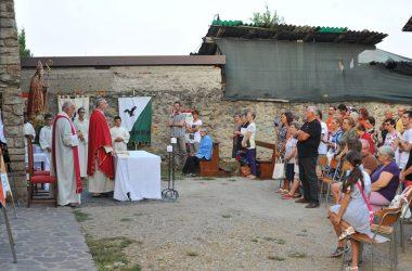 Festa di San Donato Terno d'Isola