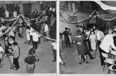 Festa di San Donato anno 1964 Osio Sotto