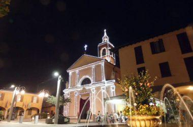Festa di San Giuliano Ciserano