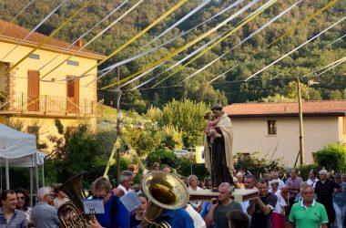 Festa di Sant'Alberto Pirone Sarnico