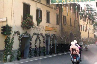 Festa di Santa Aurelia Boltiere