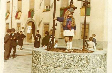 Festa di Santa Barbara Pontida