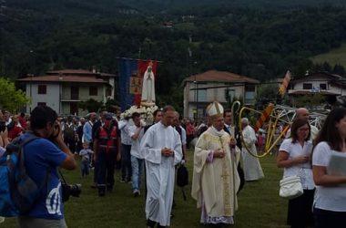 Festa madonna Spinone al Lago
