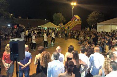 Feste di Gorle