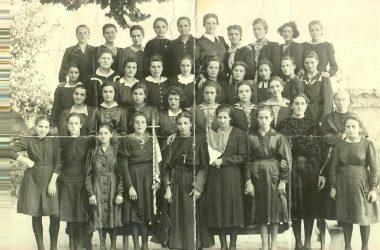 Figlie di Maria Bonate Sopra anno anni 20