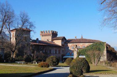 Filago Bergamo Castello