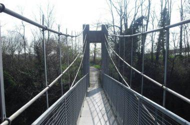 Filago il ponte