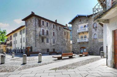 Fino del Monte Bergamo