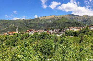 Fino del Monte Val Seriana