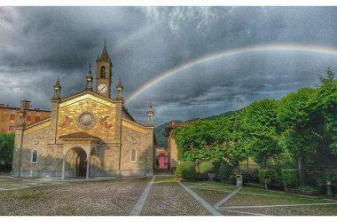 Fiorano al Serio Bergamo