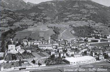 Fiorano anno 1950