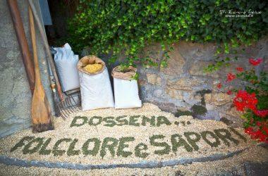 Folclore e Sapori - Dossena