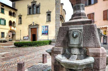 Fontana di Casnigo Valle Seriana