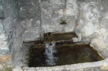 Fontana di Costa Volpino
