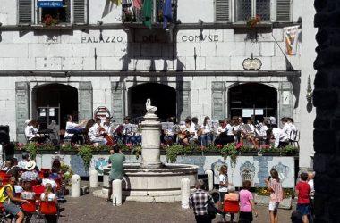 Fontana di Gromo