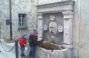 Fontana di Serina