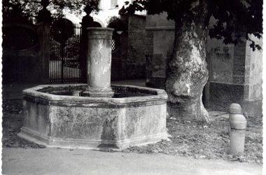 Fontana di Sovere